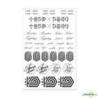 ToppDogg Official Goods - Tattoo Sticker