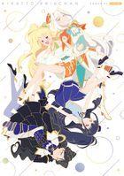 KIRATTO PRI CHAN SEASON3 BLU-RAY BOX VOL.04   (Japan Version)