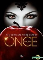 Once Upon A Time (DVD) (The Complete Third Season) (US Version)