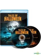 Tales of Halloween (2015) (Blu-ray + DVD Combo) (US Version)