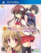 MeltyMoment (Normal Edition) (Japan Version)