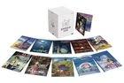 Miyazaki Hayao Kantoku Collection (Blu-ray) (13-Disc) (Japan Version)
