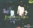 Jhun In Kwon Live Album