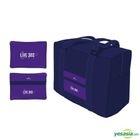 Lee Hong Ki Live 302 in Seoul Official Goods - Folding Bag