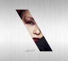 _genic (ALBUM+DVD)(Japan Version)