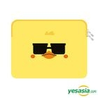 Jang Woo Young 1st Solo Concert Official Goods - Notebook Pouch