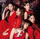 F (ALBUM+DVD) (First Press Limited Edition) (Japan Version)