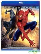 Spider Man 3 (DVD) (Blu-ray) (Korea Version)