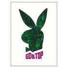 GD & TOP 1st Album (ALBUM+DVD)(Japan Version)
