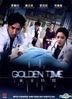 Golden Time (DVD) (End) (Multi-audio) (English Subtitled) (MBC TV Drama) (Singapore Version)