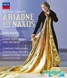 R. Strauss: Ariadne Auf Naxos (Blu-ray)