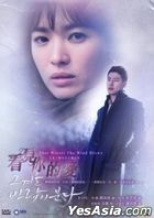 That Winter, The Wind Blows (2013) (DVD) (Ep. 1-16) (End) (Multi-audio) (SBS TV Drama) (Taiwan Version)
