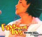 Faye Wong Live In Concert Karaoke (VCD)