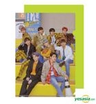 1THE9 1st Fanmeeting 'Hello, Wonderland' Official Goods - File Holder + Postcard Set (Version A)