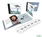 Give Me Strength (5CD + Blu-ray Audio) (EU Version)