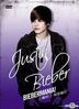 Biebermania! (2011) (DVD) (Taiwan Version)