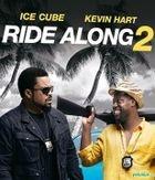 Ride Along 2 (2016) (Blu-ray) (Hong Kong Version)
