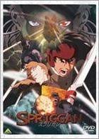 Spriggan (DVD) (Japan Version)
