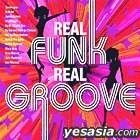 Real Funk Real Groove (Korean Version)