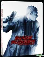 Blade Runner Final Cut (Blu-ray) (Single Disc) (Steelbook) (First Press Limited Edition) (Korea Version)