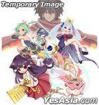 Susanoh: Japanese Mythology RPG (Normal Edition) (Japan Version)