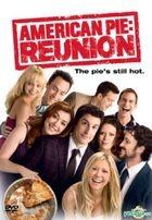 American Reunion (2012) (DVD) (Hong Kong Version)