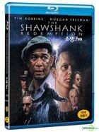 Shawshank Redemption (Blu-ray) (Korea Version)