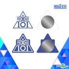 Produce X 101 - Hand Mirror (Blue)