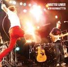 Watts! Live!! (ALBUM+DVD)(Japan Version)
