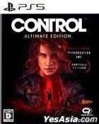 CONTROL Ultimate Edition (Japan Version)