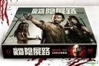 The Walking Dead (DVD) (The Complete Fourth Season) (Taiwan Version)