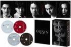 Gonin Saga (Blu-ray) (Director's Long Version) (Japan Version)