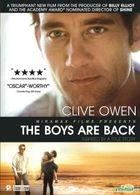 The Boys Are Back (VCD) (Hong Kong Version)