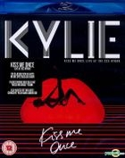 Kiss Me Once: Live At The Sse Hydro (2CD + Blu-ray) (EU Version)