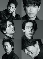 STEP  [Type A] (ALBUM +BLU-RAY + POSTER) (First Press Edition) (Japan Version)