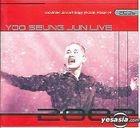 Yoo Seung Jun 2002 Live