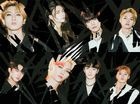 Scars / Thunderous (Sorikun) - Japanese ver. - [TYPE A] (SINGLE + DVD +POSTER) (First Press Limited Edition) (Japan Version)
