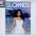 Slowness (CD + DVD) (Simply The Best Series)