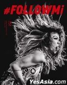 #FOLLOWMi 郑秀文世界巡迴演唱会 (Blu-ray)