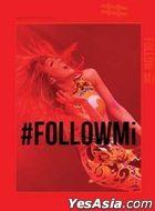 Sammi #FOLLOWMi Live Tour (2DVD)