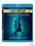 The Shape of Water (2017) (Blu-ray + DVD + Digital) (US Version)
