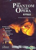 The Phantom Of The Opera (Hong Kong Version)