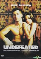 Undefeated (2003) (DVD) (US Version)