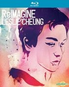 ReImagine - Leslie Cheung (2CD + Live Blu-ray)