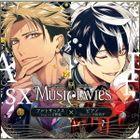 MusiClavies DUO Series Alto Saxophone x Piano   (Normal Edition) (Japan Version)