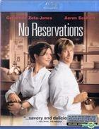 No Reservations (Blu-ray) (Hong Kong Version)