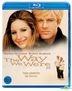 The Way We Were (Blu-ray) (Korea Version)
