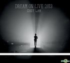 Dream On Live 2013 (2CD)