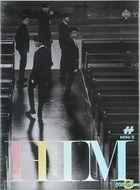 History Mini Album Vol. 5 - Him (Spade Version)