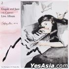 Bae Ga Young Vol. 2 - Gugak and Jazz on Canvas Live Album